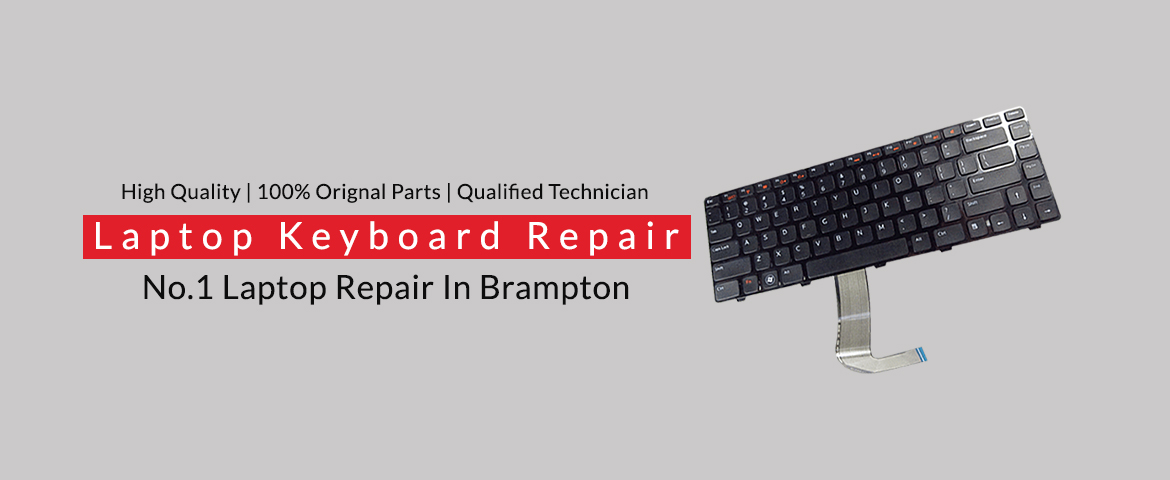 Laptop Keyboard Repair In Brampton - Technosys Computer Inc New