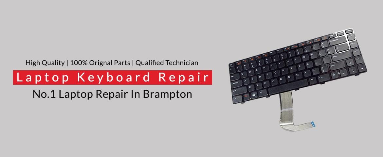Laptop Keyboard Repair In Brampton - Technosys Computer Inc