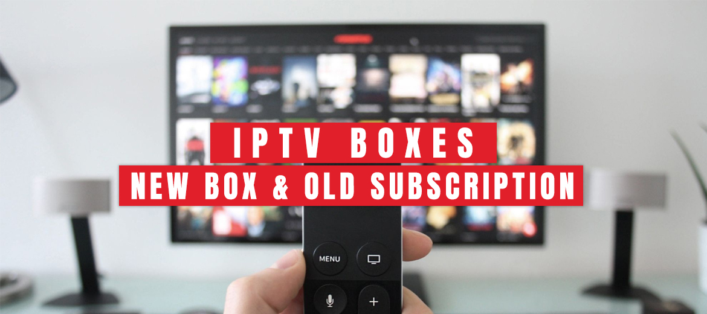 IPTV Box Brampton - Technosys Computers Inc